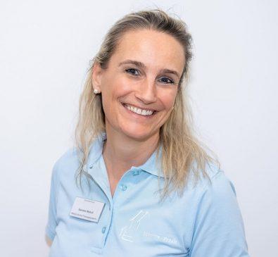 Sandra Wehrli